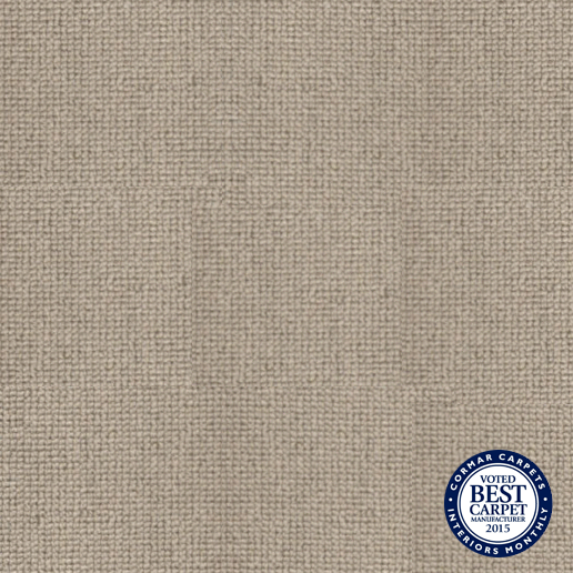 Cormar Carpets Boucle Neutrals Chiswick Oatmeal