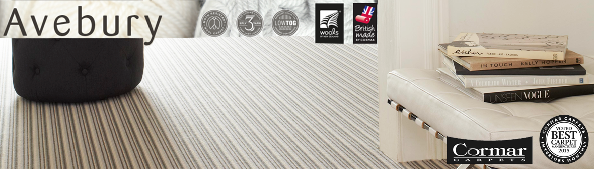 Cormar Carpets Avebury - At Kings Carpets the home of quality carpets at unbeatable prices - Free Fitting 25 Miles Radius of Nottingham