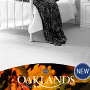 Cormar Carpets New Oaklands - At Kings Carpets the home of quality carpets at unbeatable prices - Free Fitting 25 Miles Radius of Nottingham