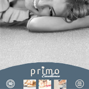 Cormar Carpets Primo Excellence