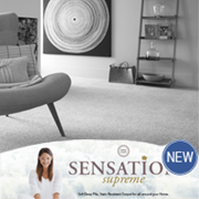 Cormar Carpets Sensation Supreme