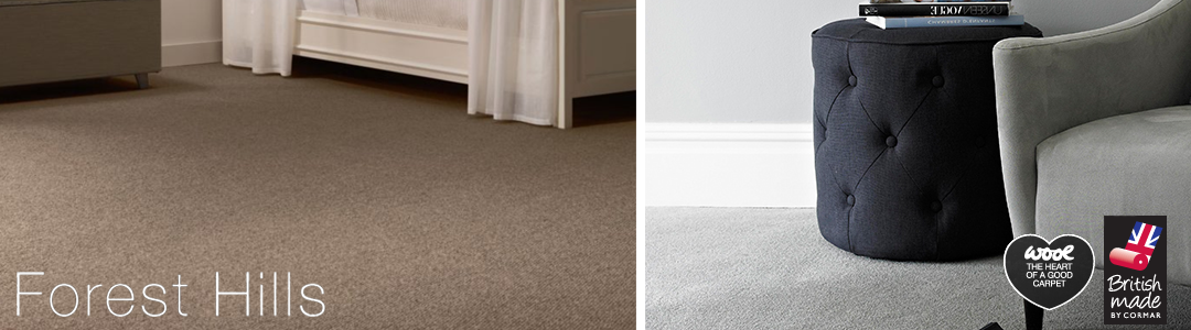 Cormar Carpets Forest Hills - At Kings Carpets the home of quality carpets at unbeatable prices - Free Fitting 25 Miles Radius of Nottingham