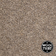 Cormar Carpets Forest Hills Buff - New Zealand Wool Blend Loop - Free Fitting in 25 Mile Radius of Nottingham