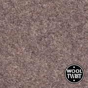 Cormar Carpets Forest Hills Damson - New Zealand Wool Blend Loop - Free Fitting in 25 Mile Radius of Nottingham