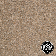 Cormar Carpets Forest Hills Mace - New Zealand Wool Blend Loop - Free Fitting in 25 Mile Radius of Nottingham