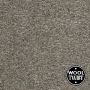 Cormar Carpets Forest Hills Mineral - New Zealand Wool Blend Loop - Free Fitting in 25 Mile Radius of Nottingham