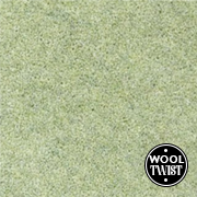 Cormar Carpets Forest Hills Pistachio - New Zealand Wool Blend Loop - Free Fitting in 25 Mile Radius of Nottingham