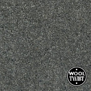Cormar Carpets Forest Hills Storm Cloud - New Zealand Wool Blend Loop - Free Fitting in 25 Mile Radius of Nottingham