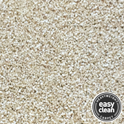 Cormar Carpets Highland Saxony Desert Sand - Easy Clean Carpet - Free Fitting Within 25 Miles of Nottingham