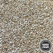 Cormar Carpets Highland Saxony Granola - Easy Clean Carpet - Free Fitting Within 25 Miles of Nottingham