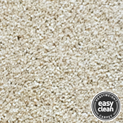 Cormar Carpets Highland Saxony Sugar Cane - Easy Clean Carpet - Free Fitting Within 25 Miles of Nottingham