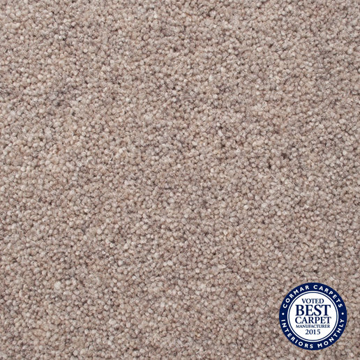 Cormar Carpets Home Counties Heathers Milton Mist