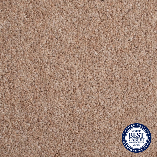Cormar Carpets Home Counties Heathers Periwinkle
