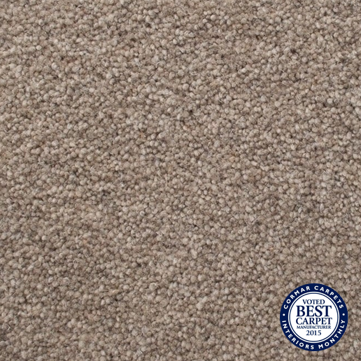 Cormar Carpets Home Counties Heathers Rutland Elm