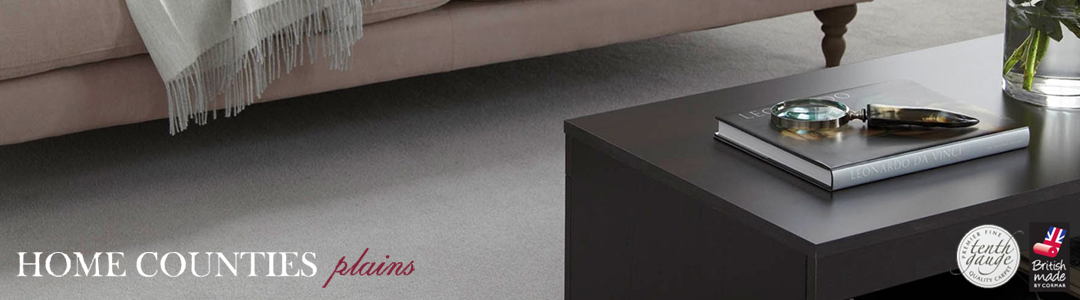 Cormar Carpets Home Counties Plains - At Kings Carpets the home of quality carpets at unbeatable prices - Free Fitting 25 Miles Radius of Nottingham