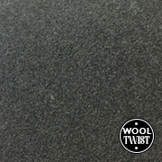 Cormar Carpets Home Counties Plains Ember - Wool Blend Twist - Free Fitting Within 25 Miles of Nottingham