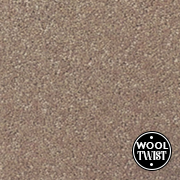 Cormar Carpets Home Counties Plains Nutkin - Wool Blend Twist - Free Fitting Within 25 Miles of Nottingham
