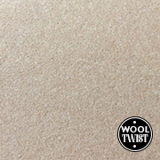 Cormar Carpets Home Counties Plains Savannah - Wool Blend Twist - Free Fitting Within 25 Miles of Nottingham