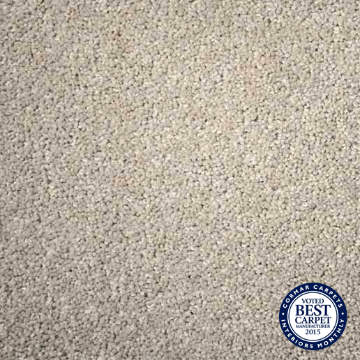 Cormar Carpets Home Counties Plains Stucco