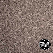 Cormar Carpets Home Counties Plains Turtle - Wool Blend Twist - Free Fitting Within 25 Miles of Nottingham