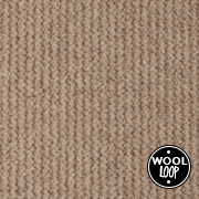 Cormar Carpets Malabar Twofold Textures Balm - Textured Wool Loop - Free Fitting Within 25 Miles of Nottingham