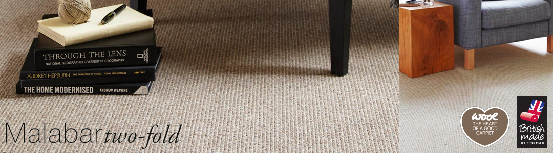 Cormar Carpets Malabar Twofold Textures  - At Kings Carpets the home of quality carpets at unbeatable prices - Free Fitting 25 Miles Radius of Nottingham