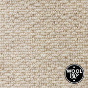 Cormar Carpets Malabar Twofold Textures Cottonwood - Textured Wool Loop - Free Fitting Within 25 Miles of Nottingham