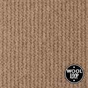 Cormar Carpets Malabar Twofold Textures Dune - Textured Wool Loop - Free Fitting Within 25 Miles of Nottingham