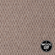 Cormar Carpets Malabar Twofold Textures Flagstone - Textured Wool Loop - Free Fitting Within 25 Miles of Nottingham