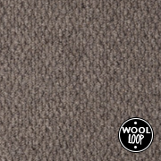 Cormar Carpets Malabar Twofold Textures Gossamer - Textured Wool Loop - Free Fitting Within 25 Miles of Nottingham