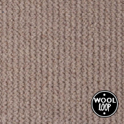 Cormar Carpets Malabar Twofold Textures Husk - Textured Wool Loop - Free Fitting Within 25 Miles of Nottingham