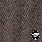 Cormar Carpets Malabar Twofold Textures Iron - Textured Wool Loop - Free Fitting Within 25 Miles of Nottingham