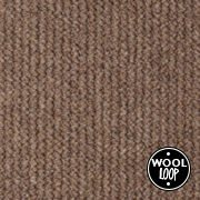 Cormar Carpets Malabar Twofold Textures Koala - Textured Wool Loop - Free Fitting Within 25 Miles of Nottingham