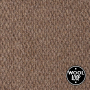 Cormar Carpets Malabar Twofold Textures Timber - Textured Wool Loop - Free Fitting Within 25 Miles of Nottingham