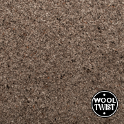 Cormar Carpets Natural Berber Twist Eclipse - Wool Blend Twist - Free Fitting Within 25 Miles of Nottingham