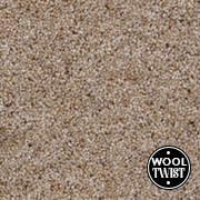 Cormar Carpets Natural Berber Twist Finch - Wool Blend Twist - Free Fitting Within 25 Miles of Nottingham