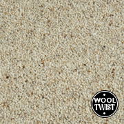 Cormar Carpets Natural Berber Twist Grain - Wool Blend Twist - Free Fitting Within 25 Miles of Nottingham