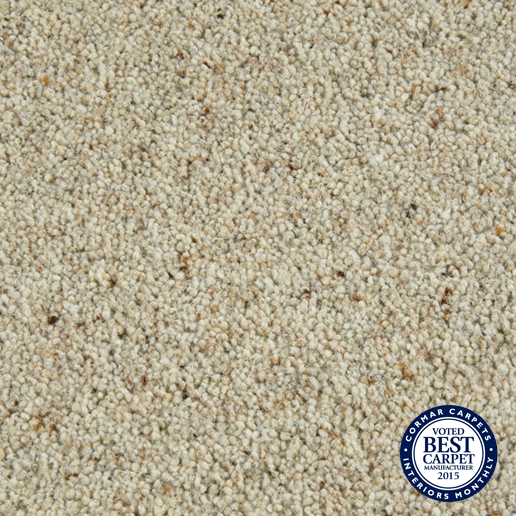 Cormar Carpets Natural Berber Twist Grain