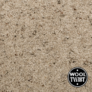 Cormar Carpets Natural Berber Twist Grey Squirrel - Wool Blend Twist - Free Fitting Within 25 Miles of Nottingham