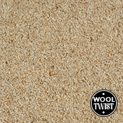 Cormar Carpets Natural Berber Twist Matchstick - Wool Blend Twist - Free Fitting Within 25 Miles of Nottingham