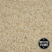 Cormar Carpets Natural Berber Twist Seed - Wool Blend Twist - Free Fitting Within 25 Miles of Nottingham