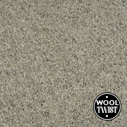 Cormar Carpets Natural Berber Twist Vole - Wool Blend Twist - Free Fitting Within 25 Miles of Nottingham