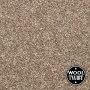 Cormar Carpets New Oaklands Alpaca - Wool Blend Twist Carpet - Free Fitting Within 25 Miles of Nottingham