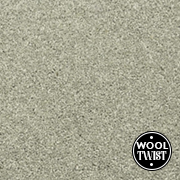 Cormar Carpets New Oaklands Hyssop - Wool Blend Twist Carpet - Free Fitting Within 25 Miles of Nottingham