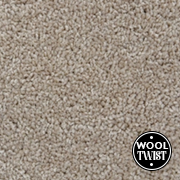 Cormar Carpets New Oaklands Linnet - Wool Blend Twist Carpet - Free Fitting Within 25 Miles of Nottingham