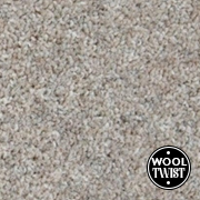 Cormar Carpets New Oaklands Medlar - Wool Blend Twist Carpet - Free Fitting Within 25 Miles of Nottingham