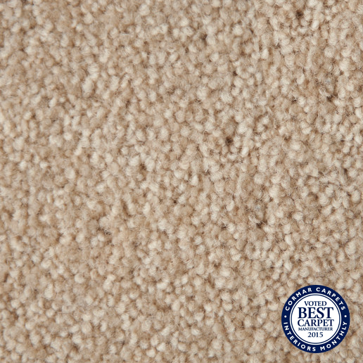 Cormar Carpets New Oaklands Straw