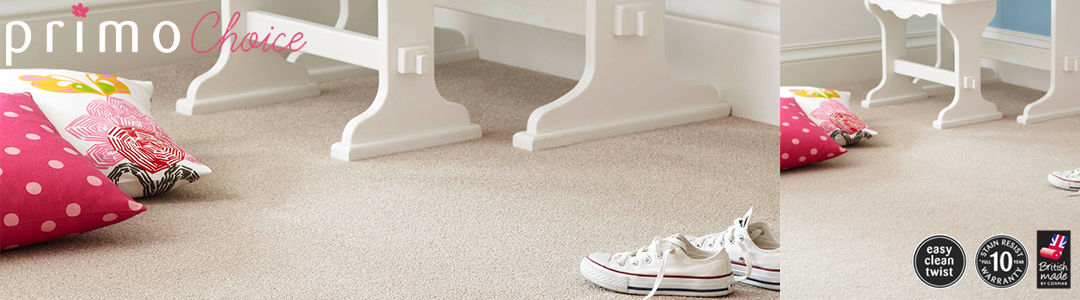Cormar Carpets Primo Choice - At Kings Carpets the home of quality carpets at unbeatable prices - Free Fitting 25 Miles Radius of Nottingham
