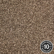 Cormar Carpets Primo Choice Brazil Nut - Easy Clean Twist - Free Fitting Within 25 Miles of Nottingham