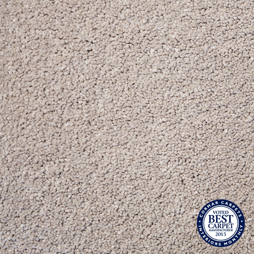 Cormar Carpets Primo Excellence Frosty Taupe